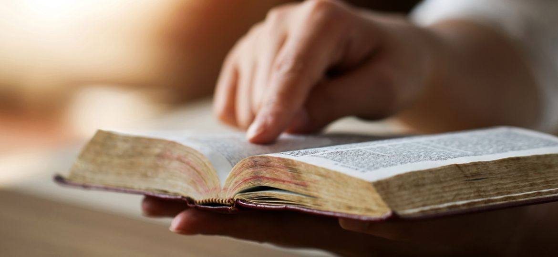 web3-woman-reading-scripture-bible-verses-praying-word-of-god-shutterstock